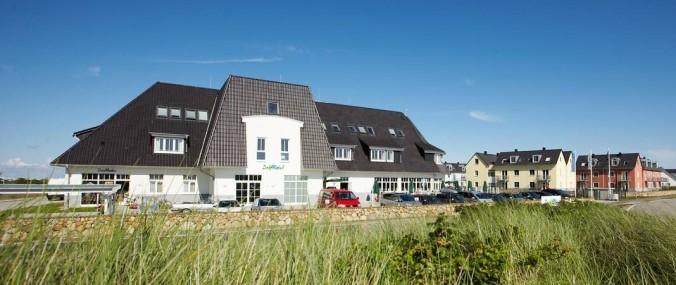 2016-01-05 Dorfhotel Sylt